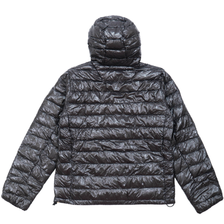 Aerial Down Parka Packable