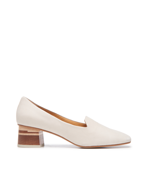 Coclico Eastern Heel