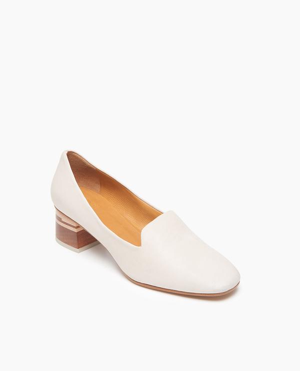 Coclico Eastern Heel