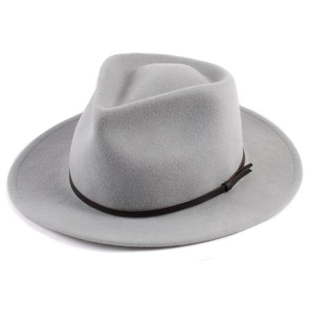 Yellow 108 Eastwood Hat