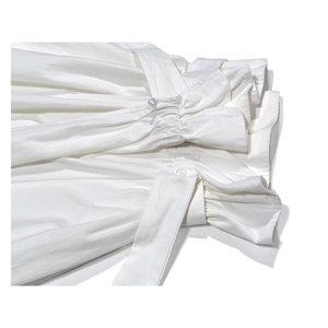 Shaina Mote Sienna Skirt - Salt White
