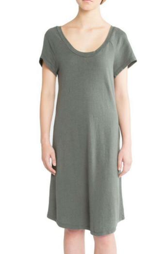 Prairie Underground - Breezy Dress