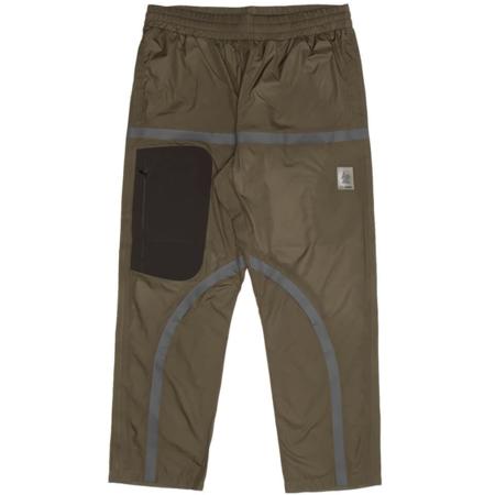 Oakley x Samuel Ross Pocket Tech Pants - Dark Green