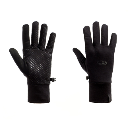 Icebreaker Sierra Gloves - Black