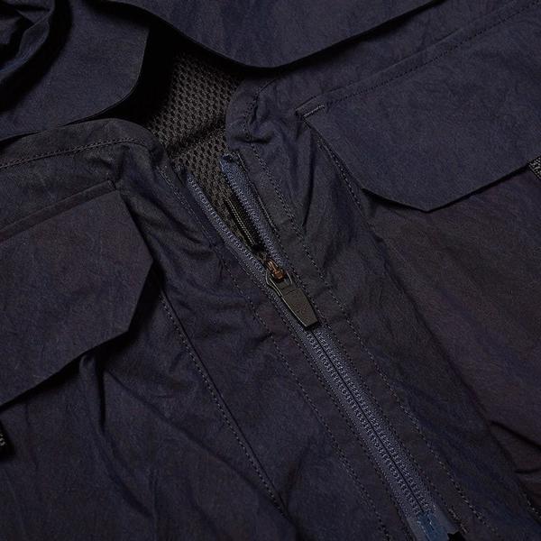 Snow Peak x New Balance Transform Vest Bag - Navy