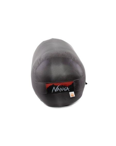 Nanga Udd Kake Futon Blanket - Grey