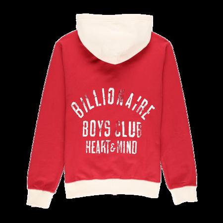 Billionaire Boys Club Club Hoodie - American Beauty