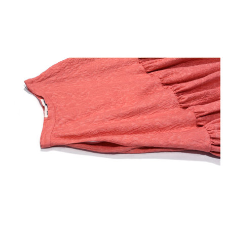 Mr. Larkin Claudia Quilt Skirt - Tea Rose