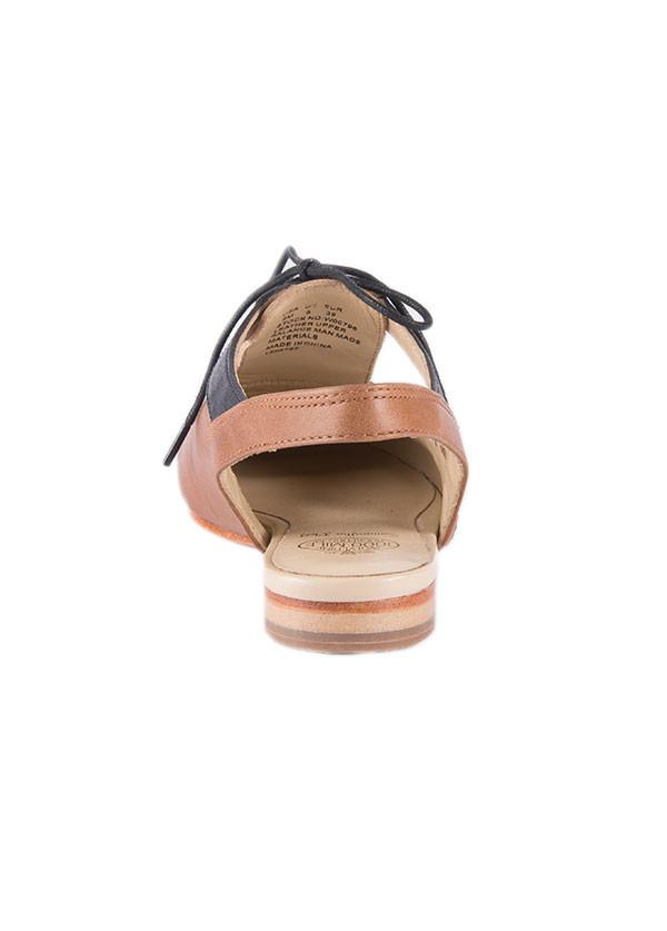d20fd35a9a5 Wolverine 1000 Mile - Samantha Pleet - Festival Sandal in Brown and Black