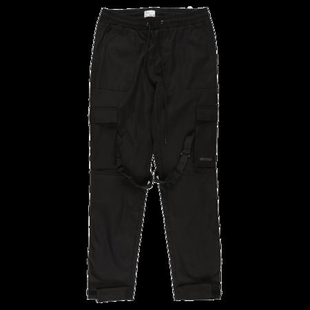 EPTM. Strap Cargo Pants
