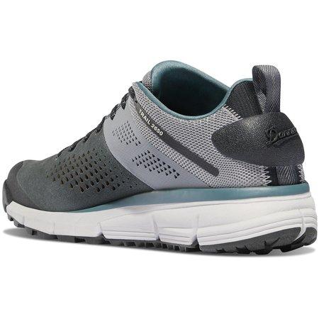Danner's TRAIL 2650 Sneaker- Charcoal/Goblin Blue