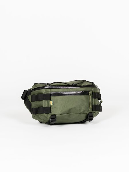 1733  X-Pac VX21 Side Pack - Olive