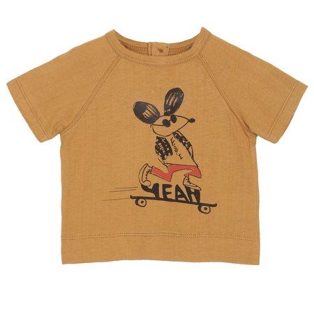 Baby Émile et Ida Yeah T-Shirt - Maple
