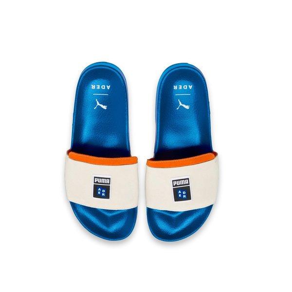 Puma Ader Error x Leadcat Slide - Blue/White