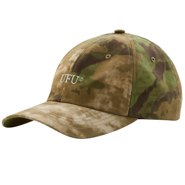 Used Future Cap - Camo