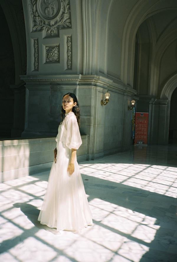 Kamperett Meire Dress