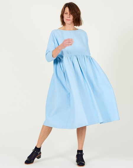 Rachel Comey Oust Dress - Sky Blue