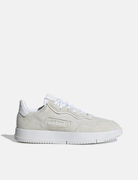 Adidas SC Premiere - White/White/Black
