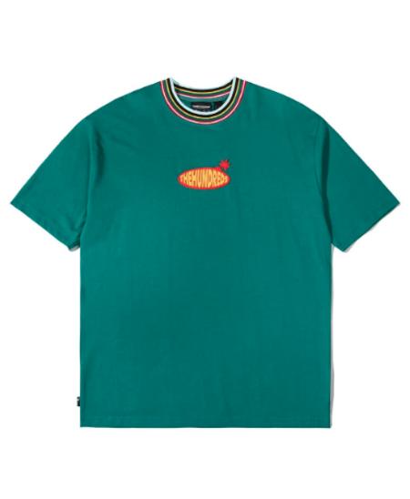 The Hundreds Warp T Shirt