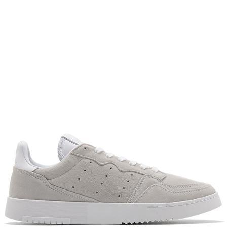 adidas Originals Supercourt Sneaker - White