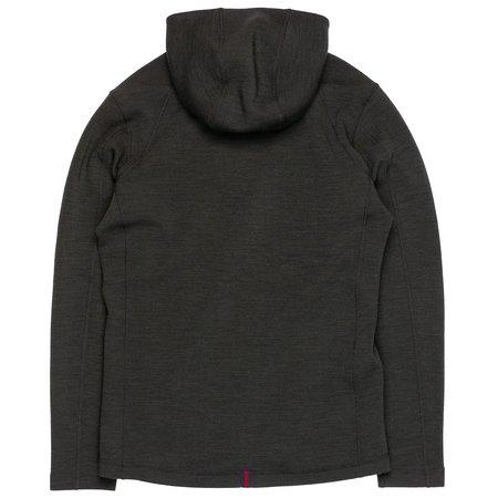 Northwestern Knitting Company 201 Nylon Hooded Zip - Forest