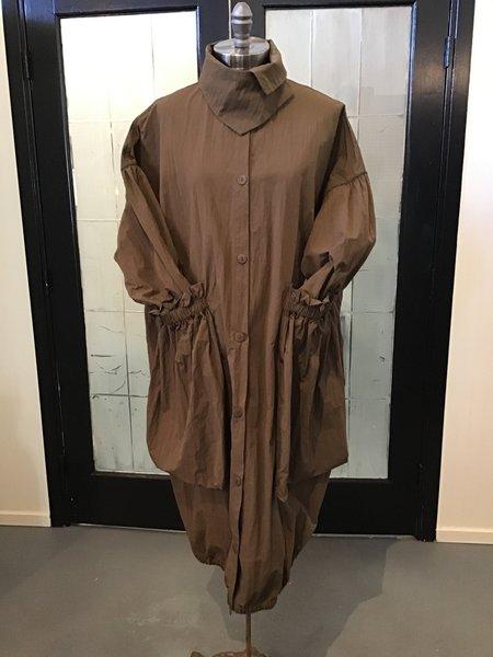 Cheyenne Trench Coat