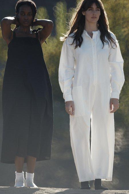 Wellington Factory Astrid Suit - Antique White