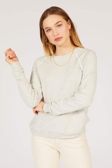 Lacausa Latigo Sweatshirt - Grey