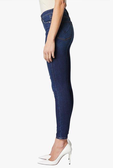 Hudson Jeans Barbara Hi Waist Super Skinny Ankle Jean - Shapeless