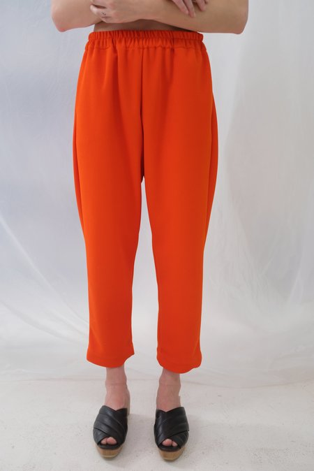 Beklina Travel Pant - Citrus