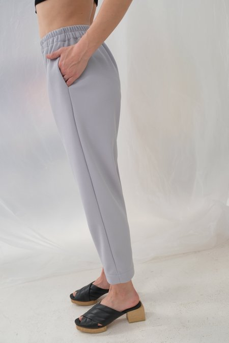 Beklina Travel Pant - Grey