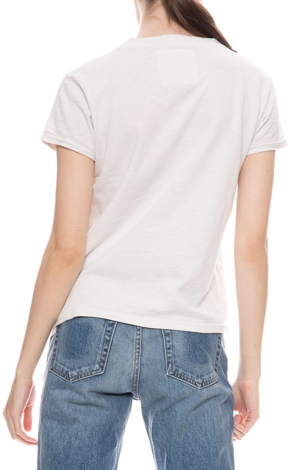Mother Denim The Sinful High as a Kite Tee