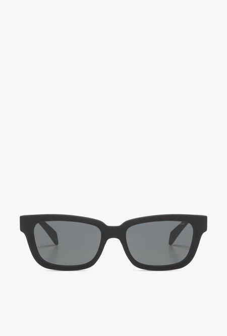 Unisex KOMONO Rocco Sunglasses - Carbon