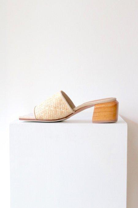 James Smith Sicily Slide - Woven