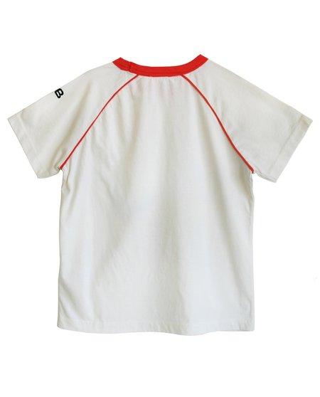 kids Bandy Button Stik T Shirt