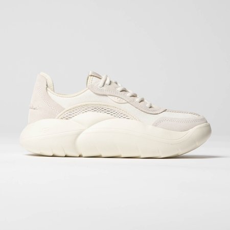 UGG LA Cloud Low Sneaker - Gardenia