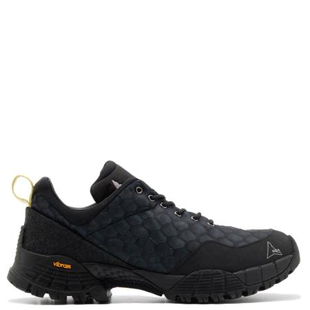 ROA Oblique Trainer - Black