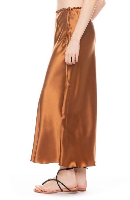 BEAUTIFUL PEOPLE Silk Skirt