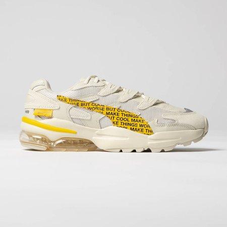Puma Randomevent x Cell Alien Sneaker - white