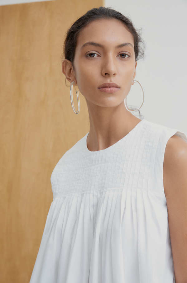 Kowtow Repetition Top