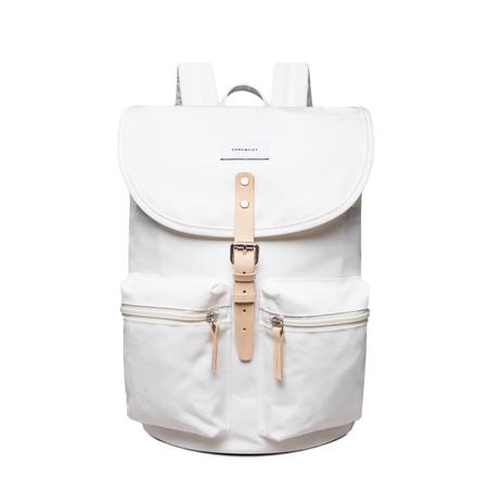Sandqvist Roald Backpack - Off White
