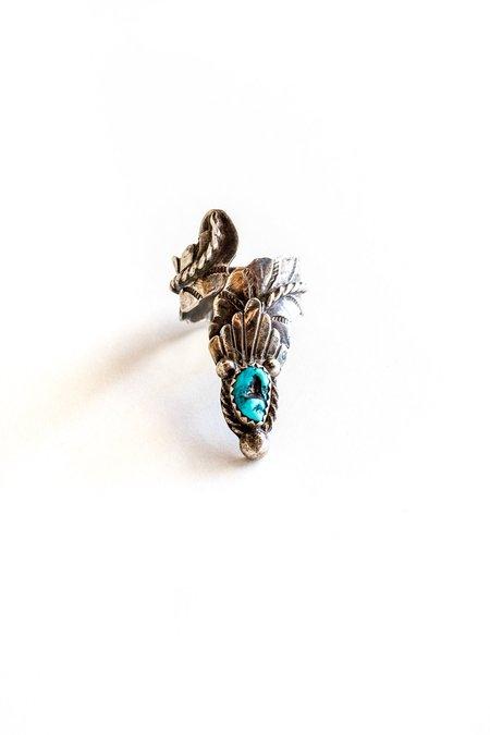 Vintage Jennings Ring - Sterling Silver