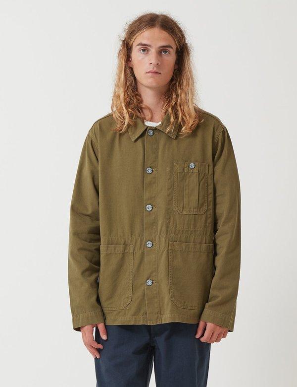 Nigel Cabourn British Army Jacket - Army Green