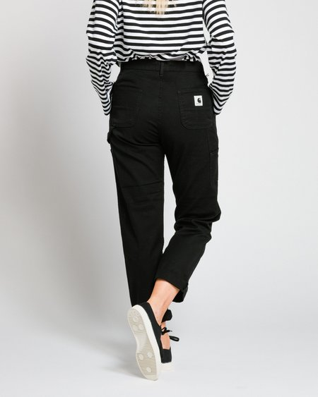 Carhartt WIP Pantalón Pierce Pant - Black