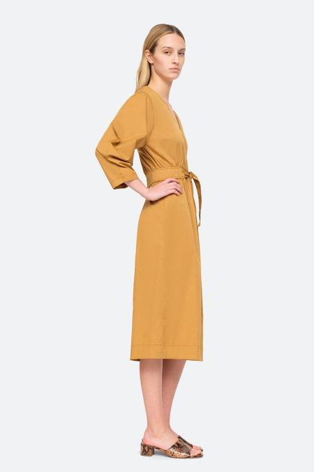 Sea, New York Gabriette Dress - Honey