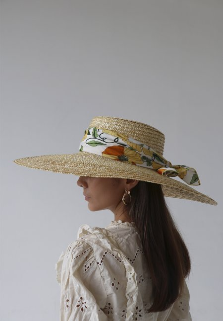 AVENUE THE LABEL DOLCE SUNHAT