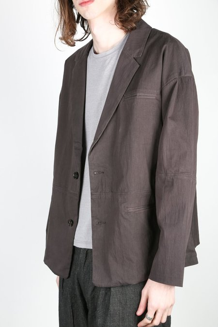 Robert Geller THE TRAVEL JACKET
