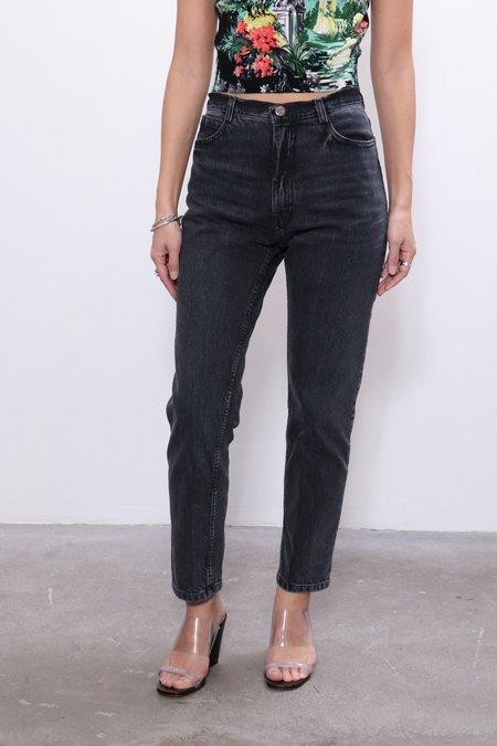 Rachel Comey Tesoro Pant - Washed Black