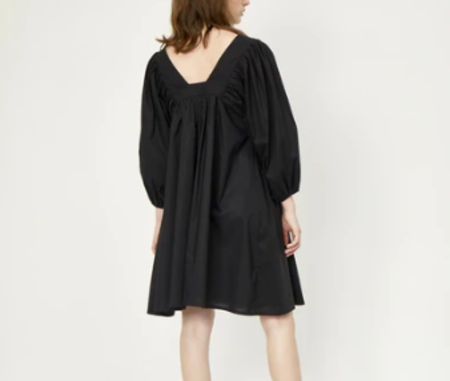 Just Female Merle Dress - Black