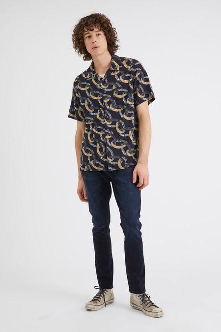 NEUW Chains SS Shirt - Chains